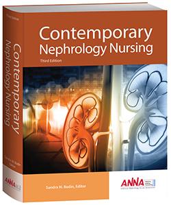 Nursing ebook renal